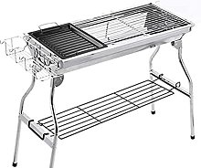 Dalovy Griglia per Barbecue Portatile,Griglia per