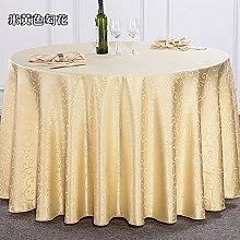 Damuzhi Tovaglia per Matrimoni Dell'Hotel