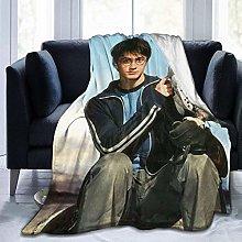Daniel Radcliffe Coperta in pile Leggera Coperta