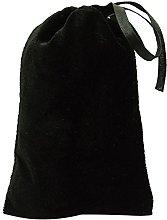 Darling Souvenir Black 25 sacchetto regalo in