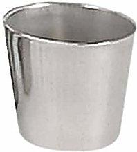 De Buyer 3095.55 Stampo in acciaio INOX per crème