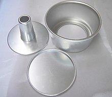 Dealglad 6 pollici Cavo in lega di alluminio, in