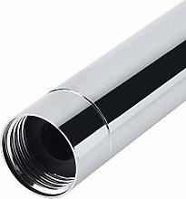 DealMux-1 tubo di prolunga per doccia rotondo,
