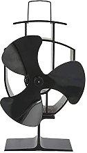 DealMux-1 Ventola per stufa alimentata a calore a