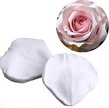 DealMux 3D petali di rosa stampo in silicone