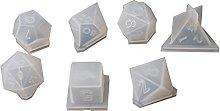 DealMux 7 forme cubo filetto quadrato triangolo