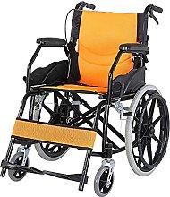 DealMux Accendino per sedia a rotelle e schienale