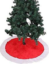 DealMux Albero di Natale Tappeto Decorazioni
