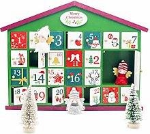 DealMux Calendario dell'Avvento natalizio in