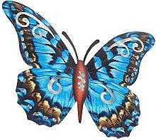 DealMux Decorazione da parete a farfalla in