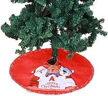 DealMux Decorazioni per feste di Natale Gonna per