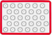 DealMux Dot Circle Tappetino da forno antiaderente