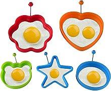DealMux Egg Shaper Gadget da cucina Padella per