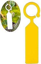 DealMux Etichette per piante impermeabili