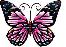 DealMux Farfalla Decorazione da parete 3D Farfalla