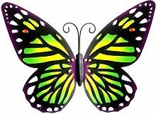 DealMux Farfalle Sculture da parete Farfalle da