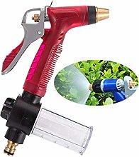 DealMux Gardena pistola a spruzzo per tubo doccia