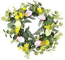 DealMux Ghirlanda di Pasqua Uovo di Pasqua