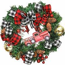 DealMux Ghirlande di ghirlande natalizie,