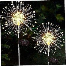 DealMux Luci solari per fuochi d'artificio