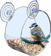 DealMux Mangiatoia per uccelli Mangiatoia per
