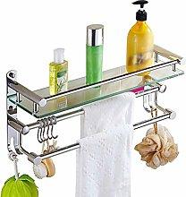 DealMux mensola bagno mensola doccia accessori