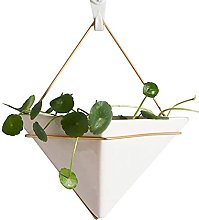 DealMux Montaggio a parete Vaso da fiori Vaso da