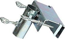 DealMux Morsetto in metallo per ombrellone