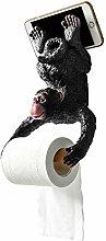 DealMux porta asciugamani di carta, resina,