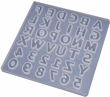 DealMux Resina epossidica Digitale Stampo per