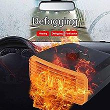 DealMux riscaldamento interno termoventilatore