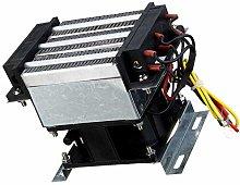 DealMux Riscaldatori elettrici Termoventilatore
