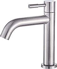 DealMux Rubinetto per lavabo monocomando per acqua