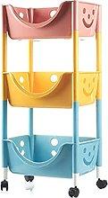 DealMux Scaffale per giocattoli Cestino