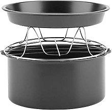 DealMux Set di accessori per friggitrice ad aria