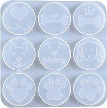 DealMux Simpatici ornamenti per animali domestici