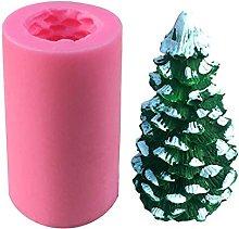 DealMux Stampo per candele da versare, Stampo in