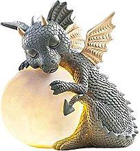 DealMux Statua in resina da giardino Ornamento di