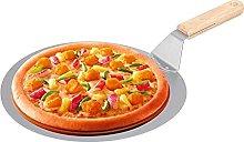 DealMux Tagliere per Pizza Pala per Pizza Pala per