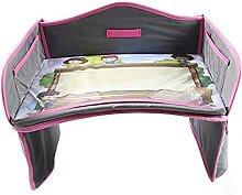 DealMux Tavolo da viaggio per bambini Tavolo da