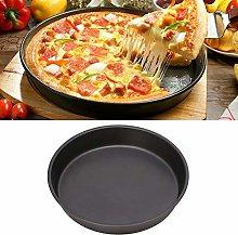 DealMux teglia rotonda per pizza per piatti fondi