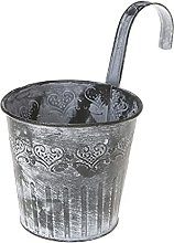 DealMux vasi da fiori sospesi, stile vintage,