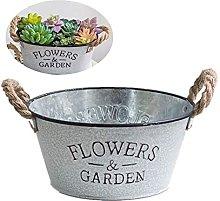DealMux vasi da fiori vaso per piante decorazioni