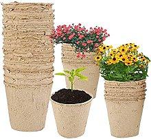 DealMux Vasi per la coltivazione Vaso per fiori
