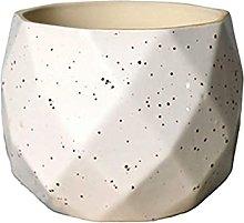 DealMux Vaso da fiori Fioriera in ceramica Vaso da