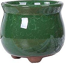 DealMux Vaso da fiori Vasi da fiori in ceramica in