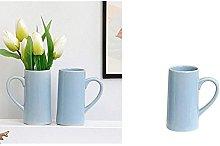 DealMux vaso di fiori in ceramica terracotta vasi
