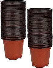 DealMux Vaso per piante da piantare fiori,