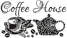 Decalcomanie Da Muro Decalcomanie Da Caffè
