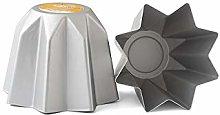 Decora 0062687 Stampo Pandoro in Alluminio